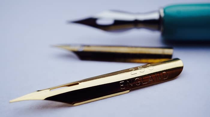 Best Fountain Pens in The World