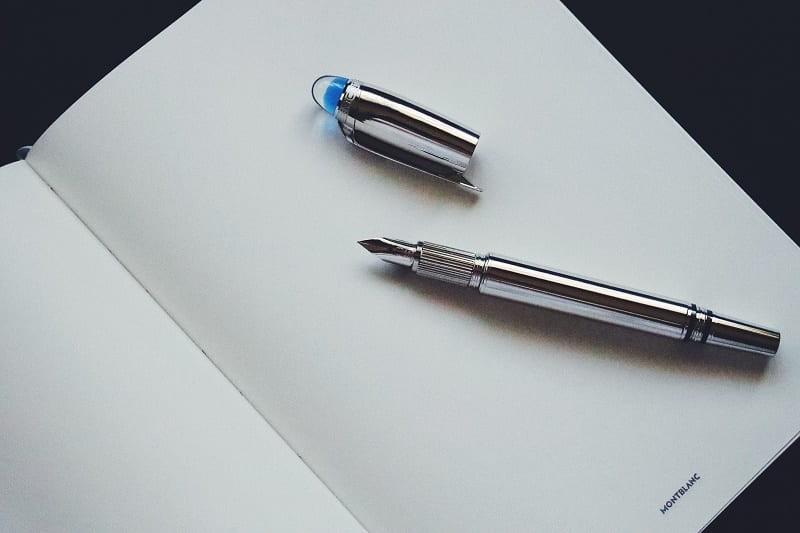 Best Fountain Pens Under 100