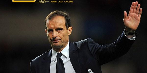 Allegri Ingatkan Juventus Untuk Tinggalkan Roma dan Fokus pada Genoa
