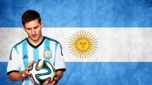 Lionel Messi 1 - Lionel Messi 1