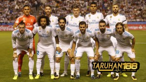 squad real madrid -