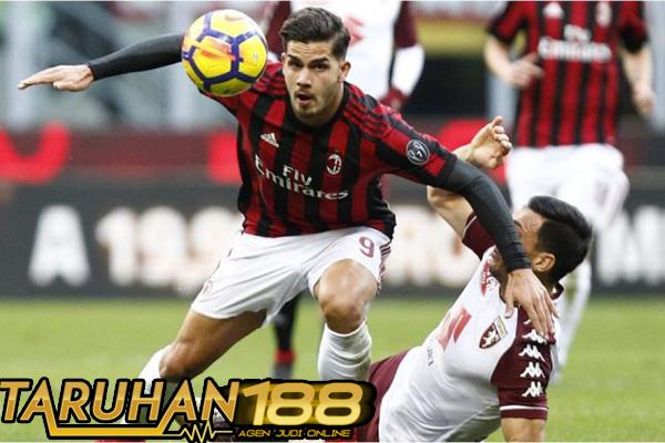 Dominasi Milan Masih Tetap Tak Cukup Untuk Jebol Gawang Torino
