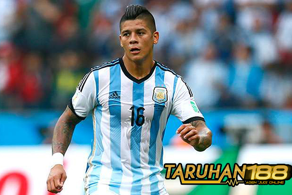 Rojo Siap kerja Keras Untuk Dapat Kembali ke Timnas Argentina