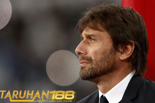 Conte Ingatkan Klub Lain Agar Waspadakan City di Bursa Transfer