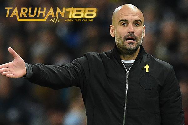 Guardiola Tegaskan Taktik Spanyol Bisa Berhasil di Sepakbola Inggris