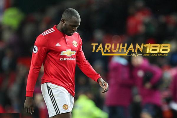Lukaku Dinilai Tak Lakukan Kinerja Maksimal Untuk Manchester United