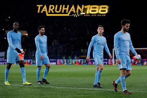 Manchester City Diyakini Akan Sulit Dominan di Liga Musim Ini
