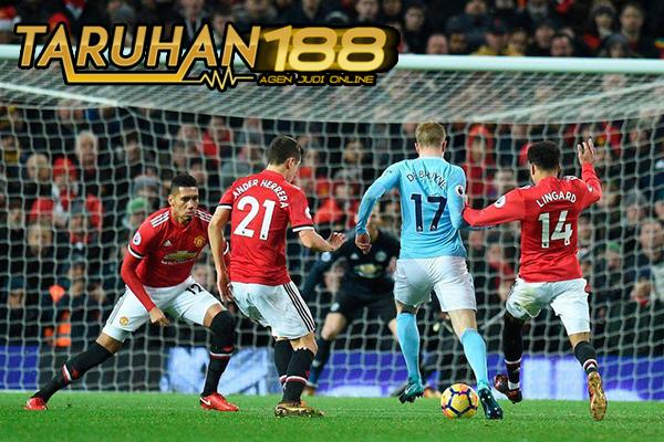 Manchester United Dituntut Untuk Segera Bangkit Pasca Kalah di Derby