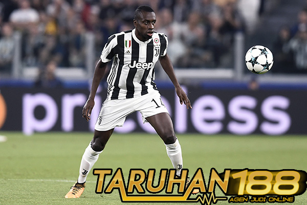 Matuidi Sebut Juventus Harus Menang Kontra Olympiacos Jika Ingin Lolos