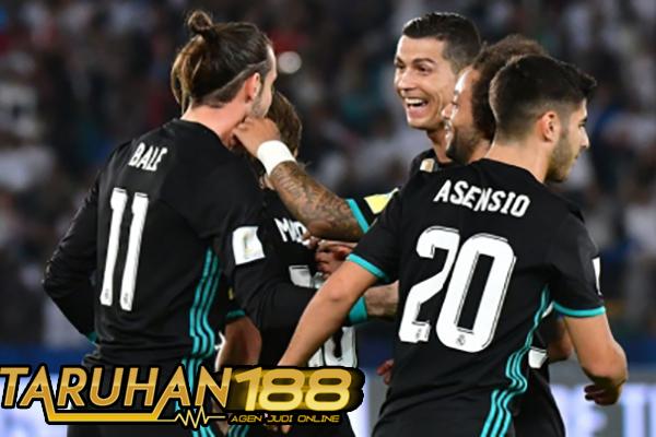 Real Madrid Harus Dibuat Bekerja Keras Untuk Kalahkan Aljazira