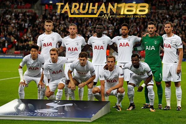 Tottenham Hotspur Bermisi Jegal Laju Tak Terkalahkan Manchester City