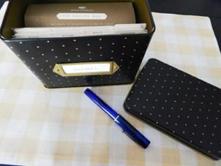 Recipe Box 5