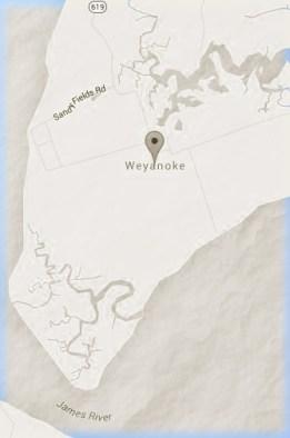 Weyanoke, VA