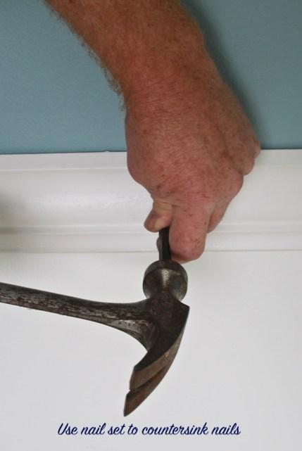Nail-set-countersink