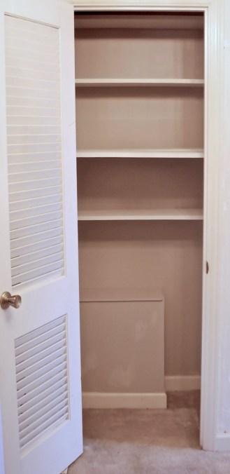 add-shelves-to-organize-entryway-closet