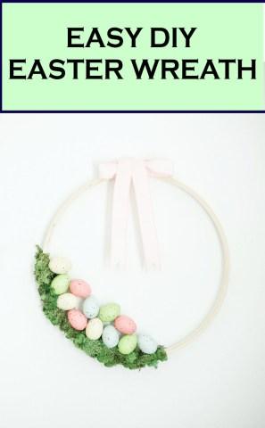 Easter-wreath