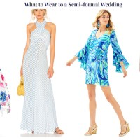 Dress Code - Wedding Guest Attire 101