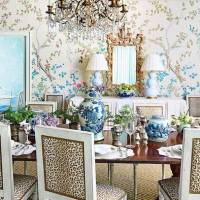 5 Chinoiserie Chic Decorating Tips
