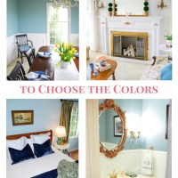 5 Simple Steps to Choose the Colors in Your Home Color Scheme