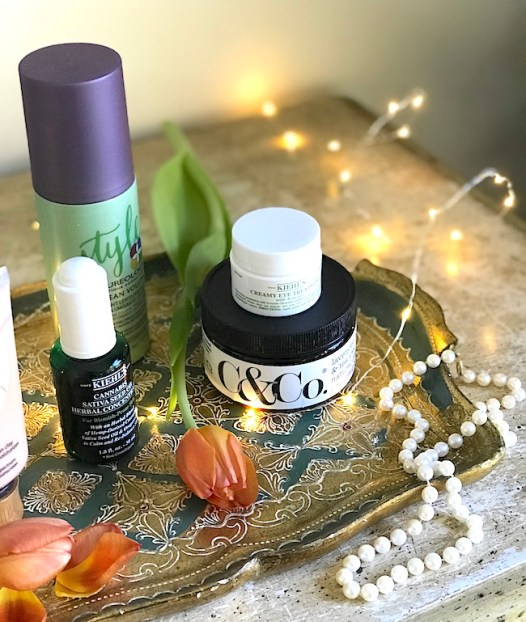 The best natural deodorant by C&Co.