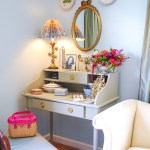 Vintage Vanity Style Pender Peony A Southern Blog
