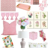 Perfectly Pink Finds on Amazon & Etsy