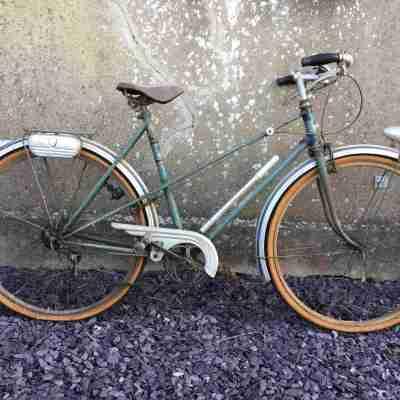 Vintage Bikes 5 of 5