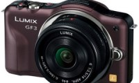 Review Panasonic Lumix DMC-GF3 12.1 MP
