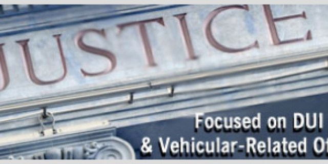 DUI attorney services