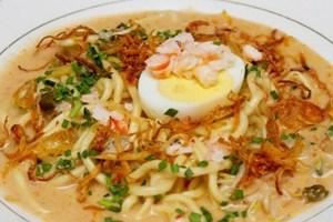 Mie Celor Palembang, Menu Makanan Khas yang Lezat dan Bergizi