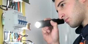Elektrik arızaları ve pano , tesisat kontrolü