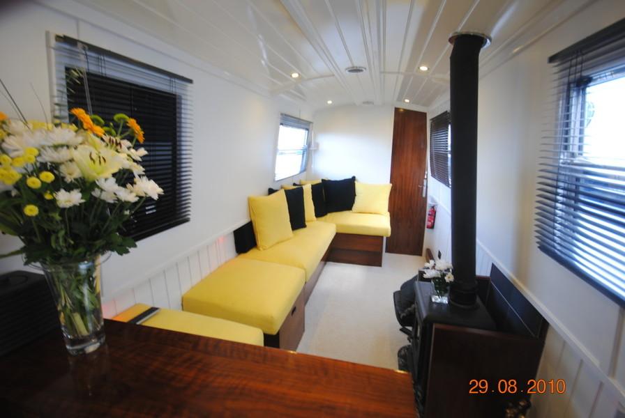 narrowboat for salebespoke Narrowboatboat builderscanal