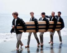 Beach Boys Surfin