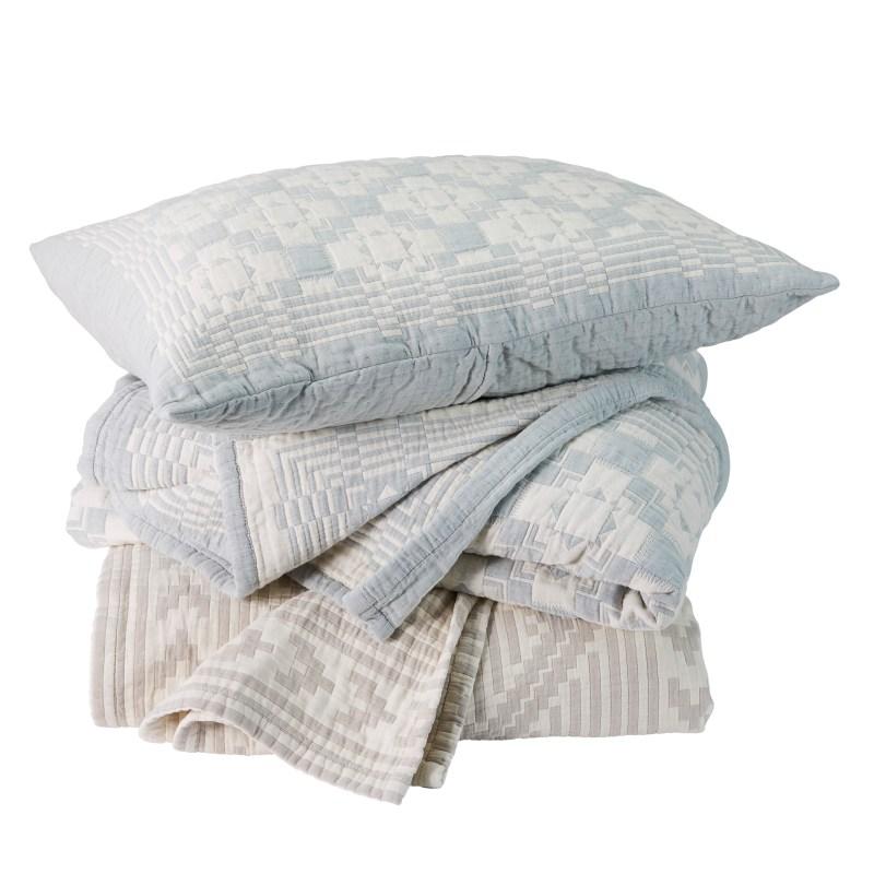 Matelasse Cotton Bedding
