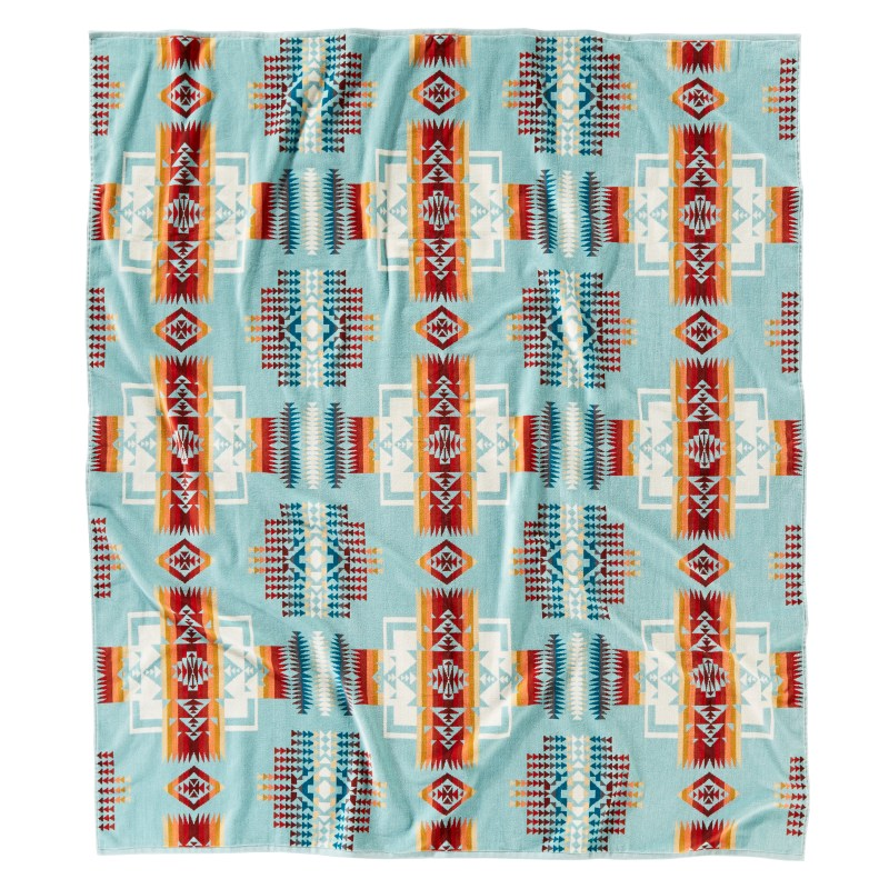 Towel For Two - Chief Joseph