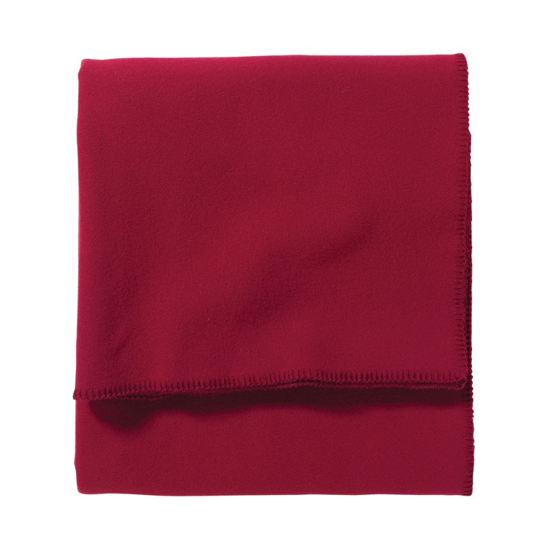 Washable Eco-Wise Wool - Red
