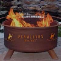 Pendleton Whisky | Let'er Buck