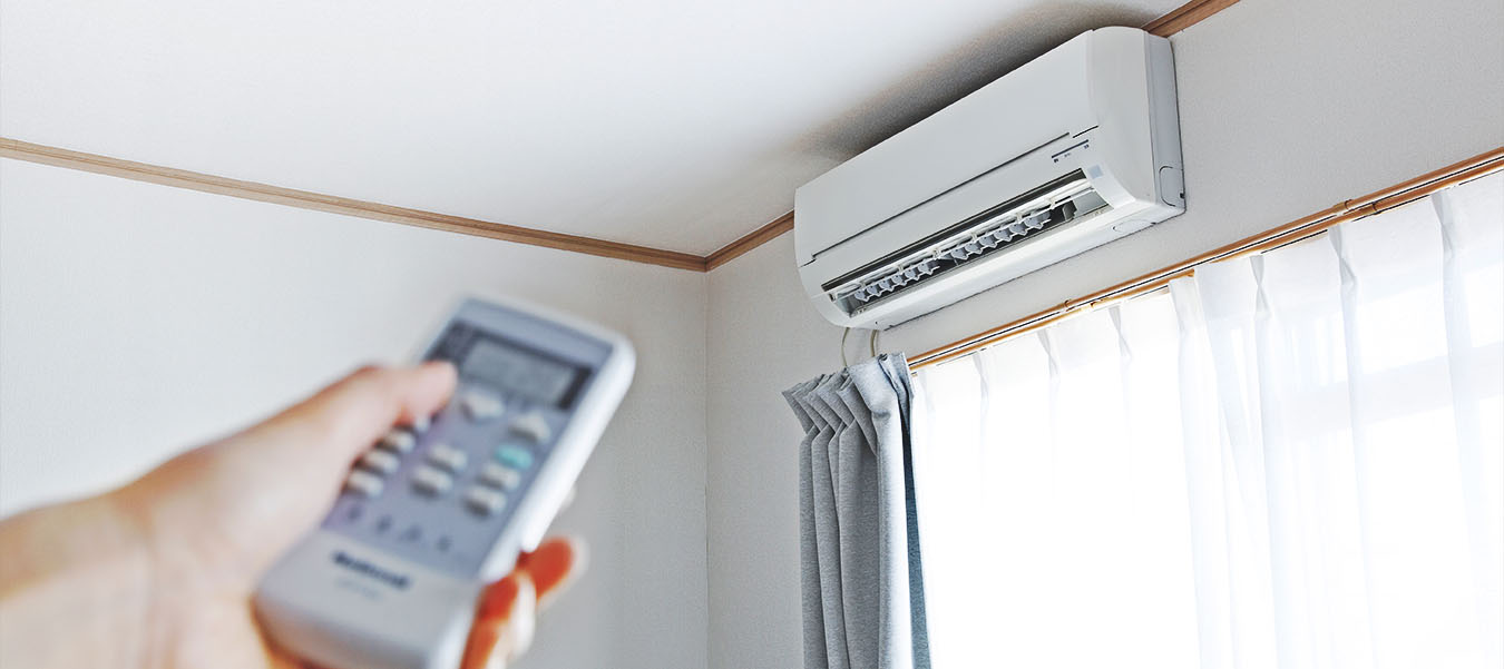 Small Central Air Conditioner