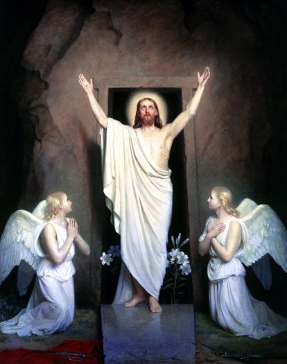 Khotbah Kebangkitan Yesus : khotbah, kebangkitan, yesus, RENUNGAN, Kebangkitan, Kristus, PENDOA