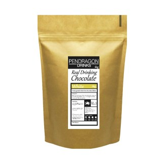 catering hot chocolate, 1kg hot chocolate, 1kg drinking chocolate, artisan hot chocolate