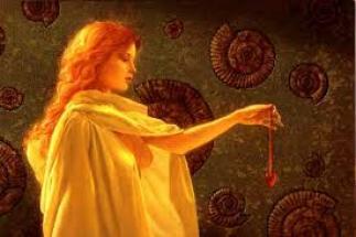 pendulum-goddess