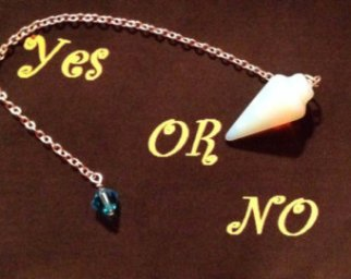 5 Most Common Pendulum Rituals - Pendulum Psychics