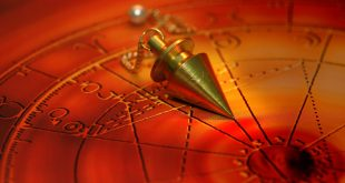 Pendulum Divination Guidance