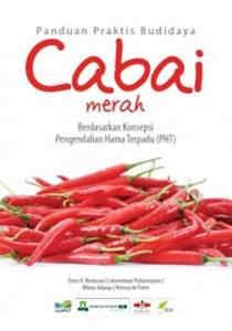 Cara Menanam Cabe Merah : menanam, merah, Panduan, Praktis, Budidaya, Cabai, Merah, Penebar, Swadaya