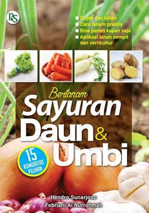 Contoh Tanaman Sayuran Daun : contoh, tanaman, sayuran, Bertanam, Sayuran, Penebar, Swadaya