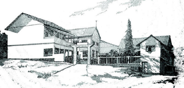 Private High School & Junior College
