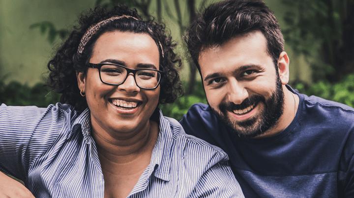 Elisa Fernandes e Paulinho Thomaz se apresentam neste sábado no Beco das Garrafas. | Foto: Alice Venturi