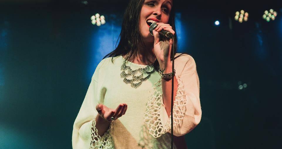 Monalise apresentará suas composições | Foto: Alice Venturi