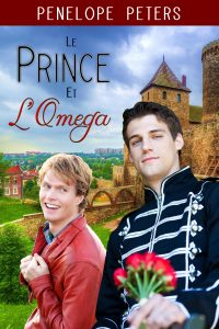 Cover to Le Prince et L'Omega