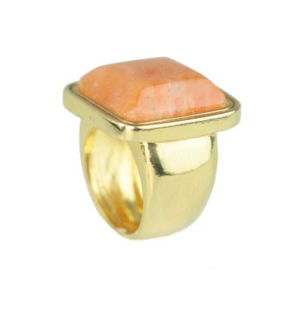 anel semijoia bijuteria fina em pedra brasileira na cor tendencia do verão 2013 Candy Colors Cor pastel (11)